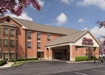 Hampton Inn Chesterfield, MO Complimentary Overnight Stay