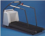 Marquette Csse 8000 Exercise Testing System with Medical Treadmill 2000