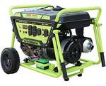 Green Power 7500 watts Generator GPG10000EW