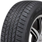 2 X KELLY 235/55R18 TIRES