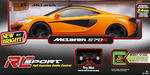 MCLAREN 570S RC RADIO CONTROL CAR