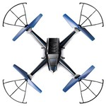 AIRHAWK M13 PREDATOR DRON WITH HD CAMERA BLUE