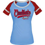 1 X STL CARDINALS T-SHIRT RED SM/ 1 X STL CARDINALS T-SHIRT BLUE MED/ 1 X STL CARDINALS MEN'S RED JERSY LG