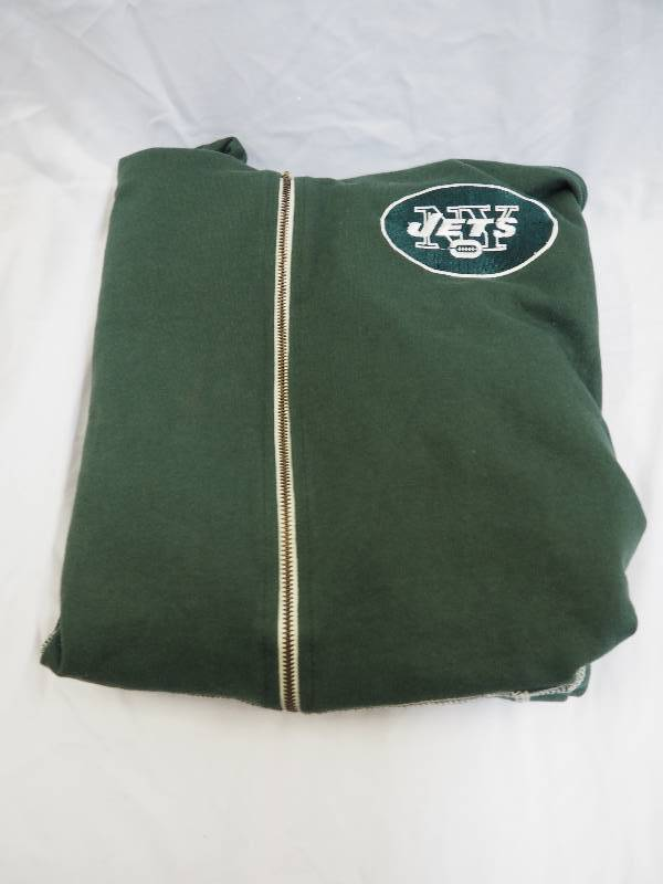 NEW YORK JETS WEAR | DIE CAST AND WINTER WEAR -- JUST IN TIME FOR ...