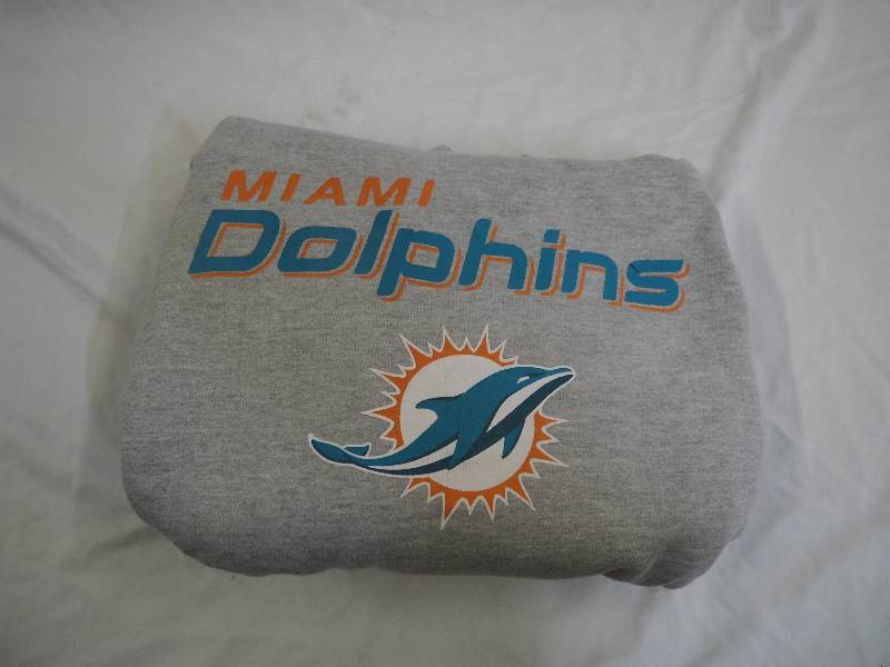 MIAMI DOLPHINS WEAR | DIE CAST AND WINTER WEAR -- JUST IN TIME FOR ...