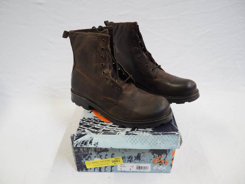 GBX BOOTS BROWN | DIE CAST AND WINTER WEAR -- JUST IN TIME FOR ...