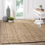 SAFAVIEH CASUAL NATURAL FIBER RUG 4'X6'